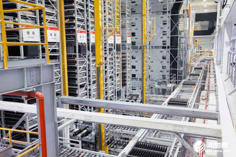 丰田首次从中国供应商采购电池 宁德时代和比亚迪在内