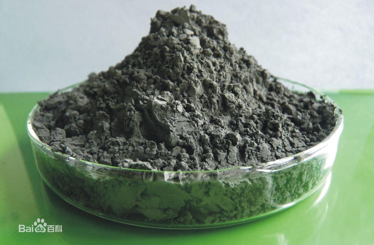 格林美钴镍粉体材料
