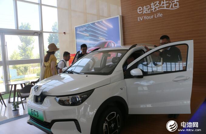 新能源汽车正积分为179.32万分