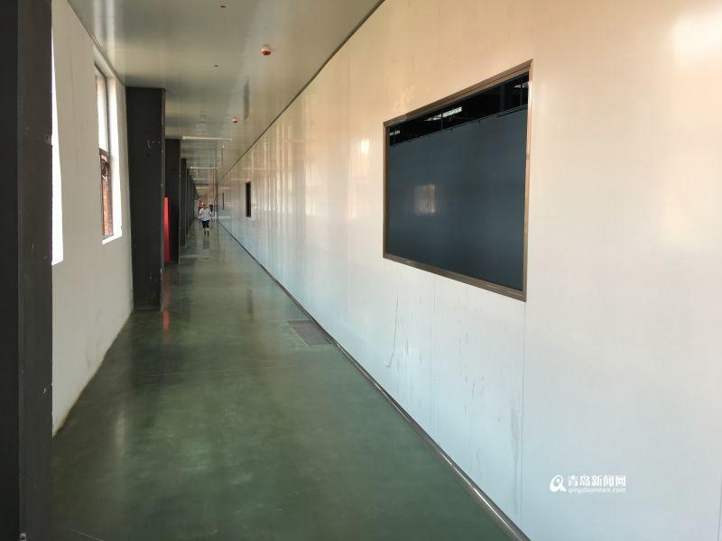 青岛国轩电池有限公司生产车间。(资料图)