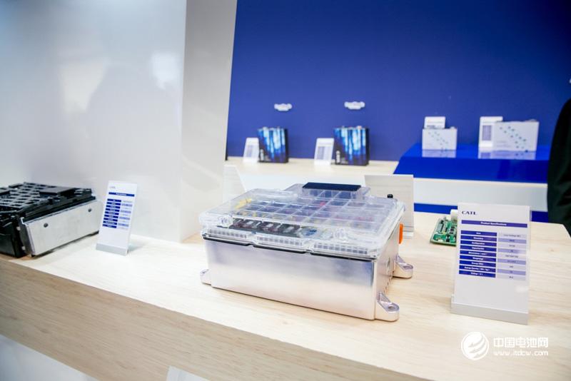 宁德时代欧洲工厂落户德国 获宝马310亿元电池订单