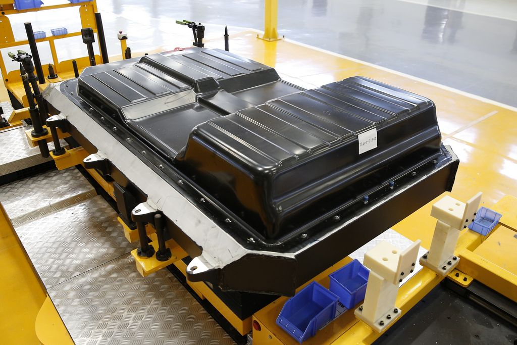 动力电池回收企业难盈利 梯次利用成僵局