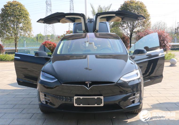 特斯拉上海工厂投资或达百亿美元 规划年产50万辆