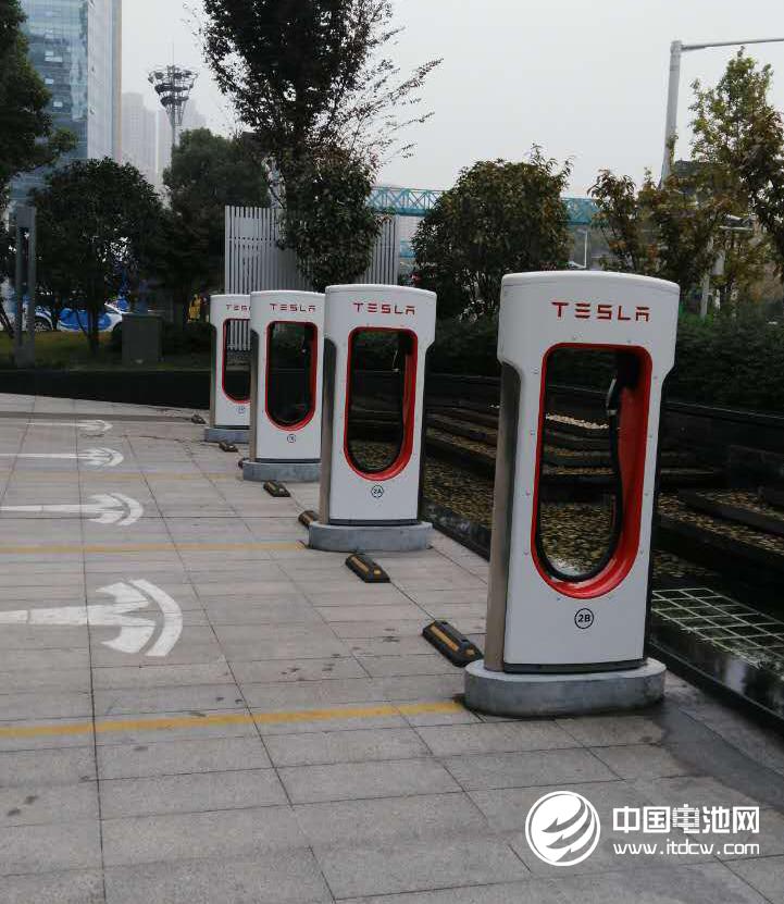 特斯拉落户上海引发鲶鱼效应 新能源车发展进入新赛道