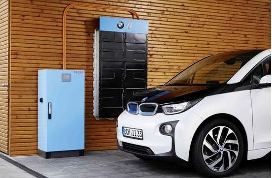 未来五年被淘汰电池组将达340万个 车企设法对其再利用