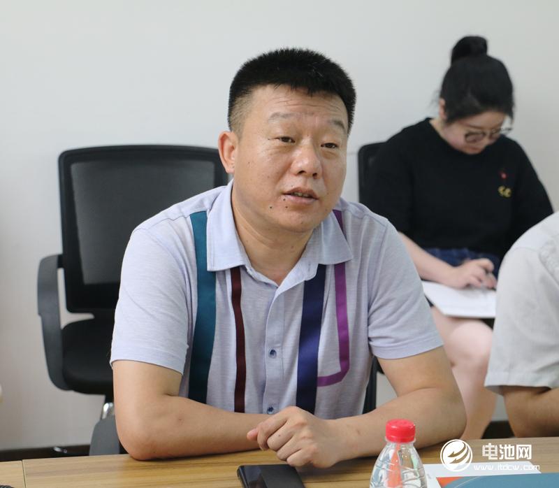 金冠电气董秘/副总经理赵红云