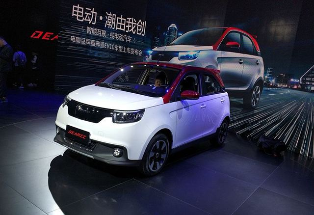 上半年九大造车新势力新动向:蔚来终交付 FF登陆中国