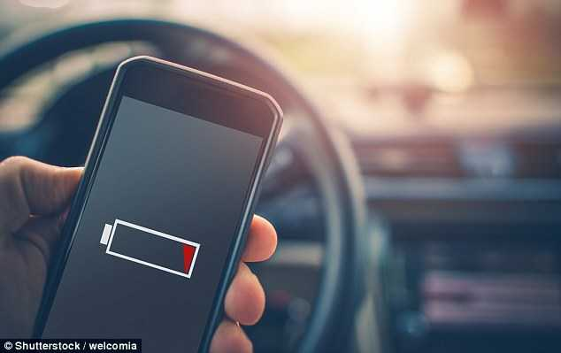 剑桥科学家开发新型电池材料 手机充电只需数分钟