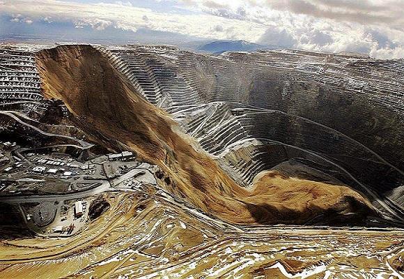 英美资源将与三菱组建合资企业 共同开发秘鲁Quellaveco铜矿