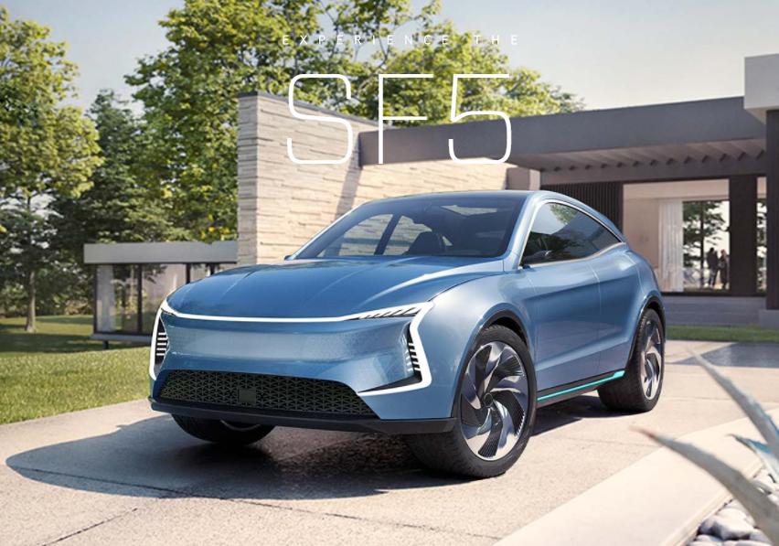 全面发力新能源汽车 小康先外后内发展之路能走顺吗?