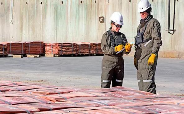 泰克资源智利铜矿扩产项目寻找合作伙伴 总投资48亿美元