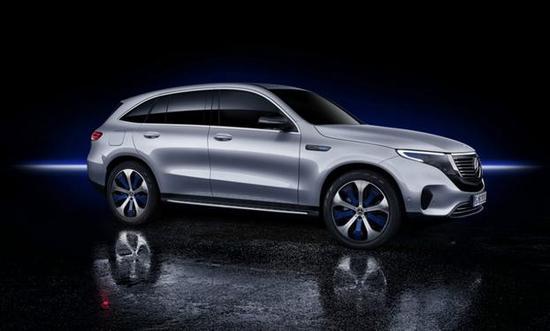 奔驰EQC电动车明年投产 电池质量为最关注问题