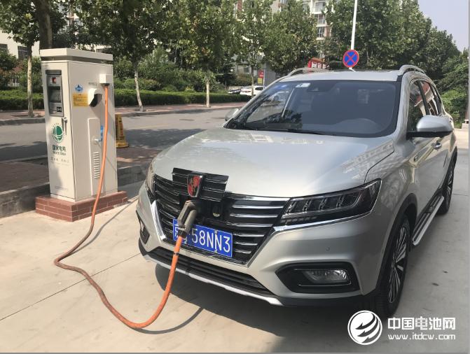 2020年新能源车至40万 北京推三年计划
