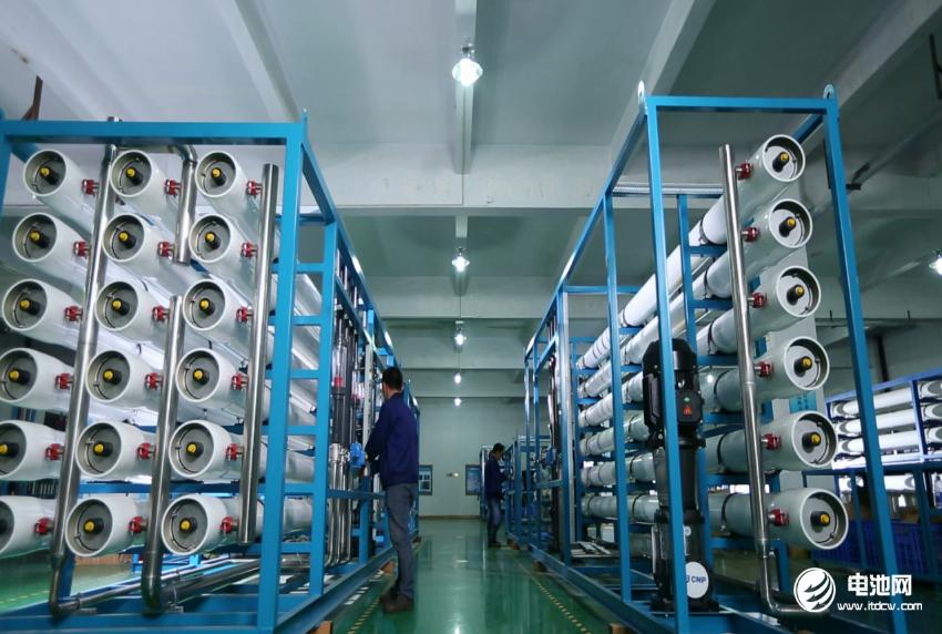 水处理专家 纯水一号确认出席ABEC 2018