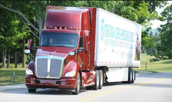 丰田与壳牌/肯沃斯合作 在美推氢燃料电池货运项目