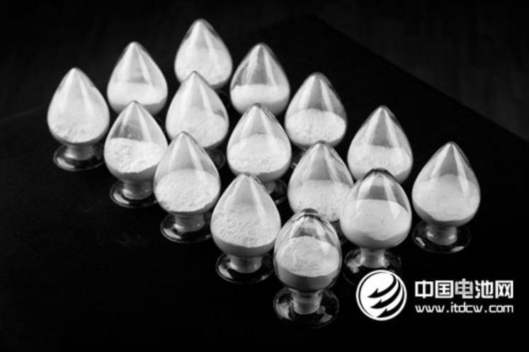 钴盐及镍盐交易平稳微增 电池级碳酸锂价格跌速减慢