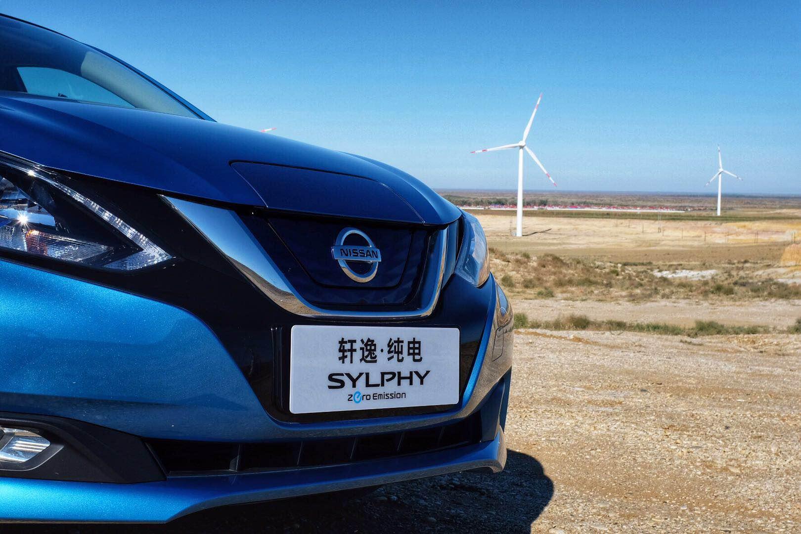 日系新能源车在华为何姗姗来迟?