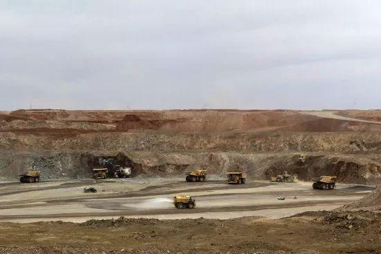 俄罗斯巨型铜矿项目洽谈融资12.5亿美元