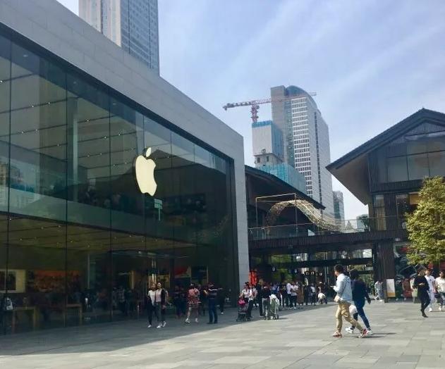 苹果失宠:黄牛党减价 差评如潮