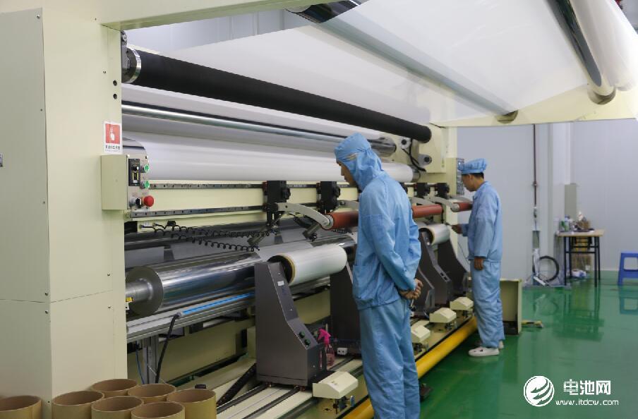 【隔膜周报】创新股份锂电隔膜产能达10亿平 耐高温隔膜提升电池安全性能