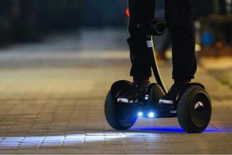 北京拟出台新政:电动自行车需挂牌/滑板车上路扣车罚款