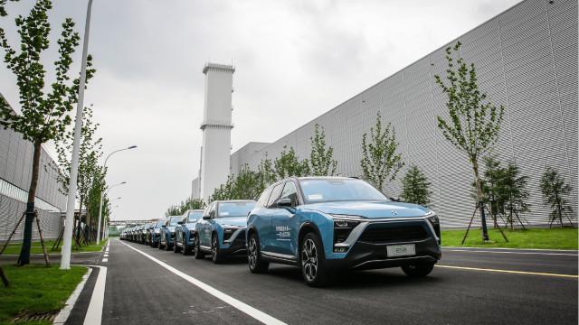 自主新能源车:与合资品牌较量尚未真正开始