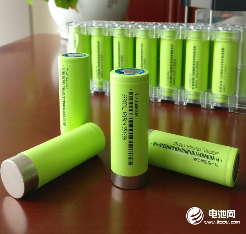苏州宇量电池有限公司