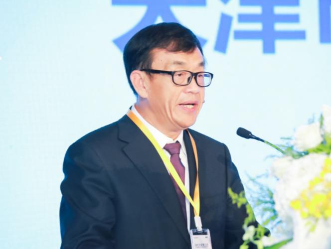 第8届(2018年)中国电池行业年度人物:郭春泰