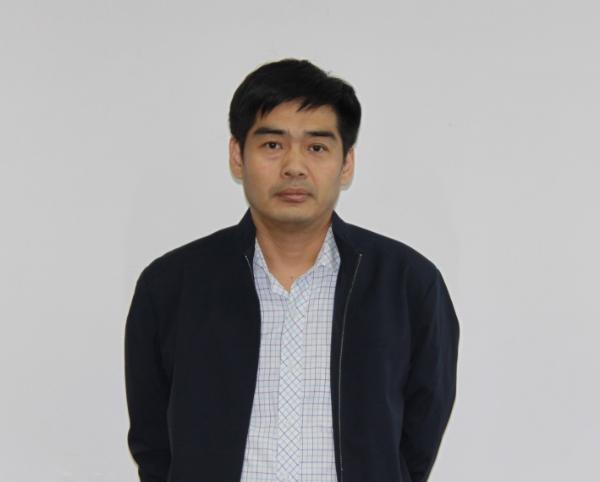 第八届(2018年)中国电池行业年度人物:周玉斌