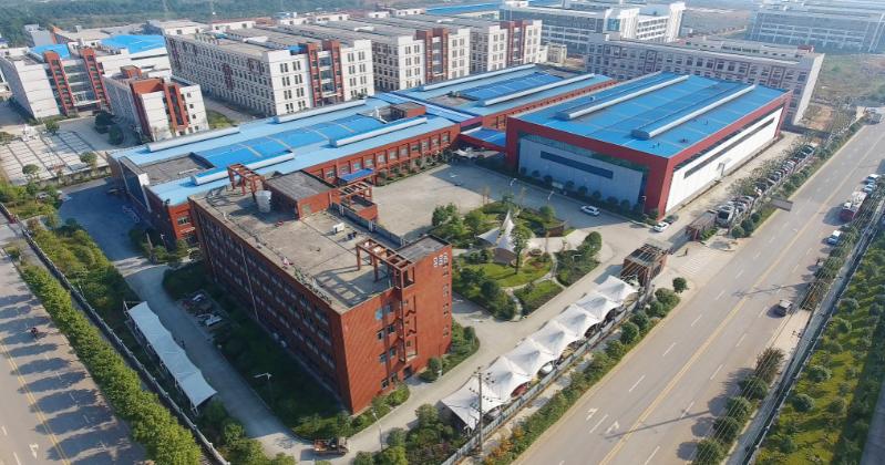工业总产值年均增长68.69% 湖南宁乡高新区确认出席并赞助支持ABEC 2018