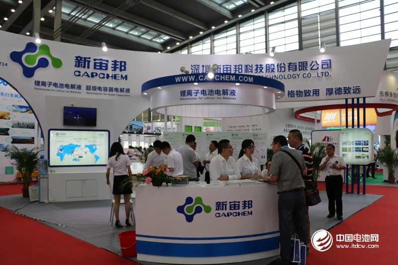 【电解液周报】中国已成世界氟化工产销大国 电解液有望量升价平