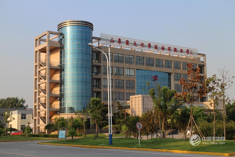 丰元股份年产2000吨高镍811三元材料产线开始安装主体设备