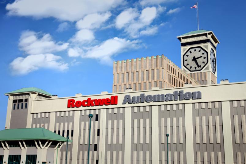 罗克韦尔自动化有限公司