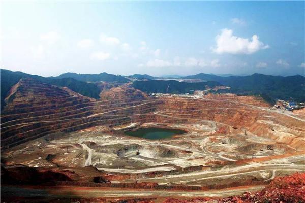Freeport-McMoRan总裁:铜矿行业并购不可避免