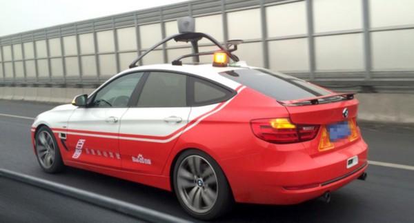 李彦宏称无人驾驶汽车后年将量产 业内称能否落地取决5G商用
