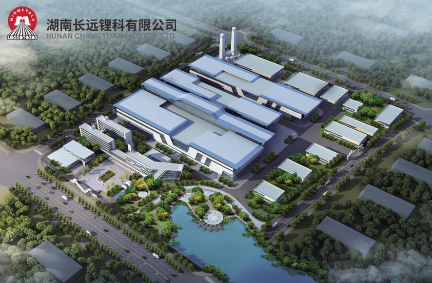 正极材料生产商 长远锂科确认出席ABEC 2018