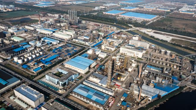 精细化学品生产商 安诺化学确认出席ABEC 2018
