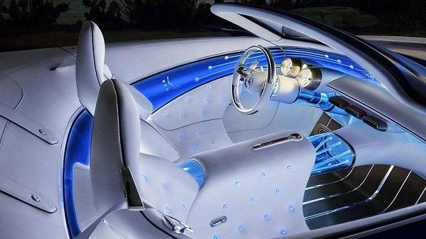 智能化汽车