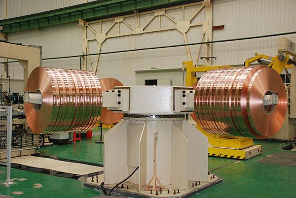 【铜箔周报】锂电铜箔龙头结构优化升级!铜价新一轮跌势即将开启?
