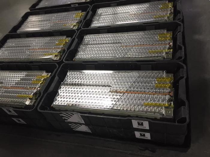 TIAX研发GEMX复材 可降低锂电池阴极的钴用量