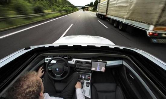 黑莓斥资14亿美元收购Cylance 加大自动驾驶投入