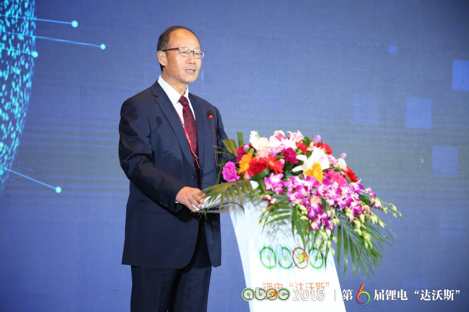原国资委大型企业监事会主席刘顺达