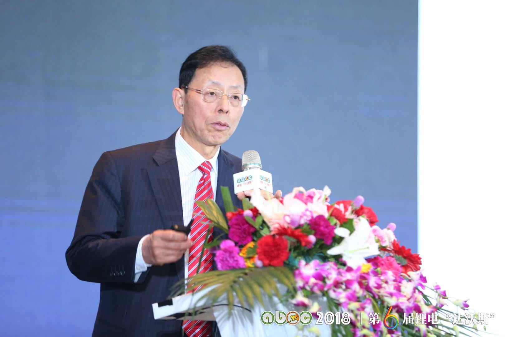 毛焕宇:提升单体电池容量必须升级Fail-Safe措施