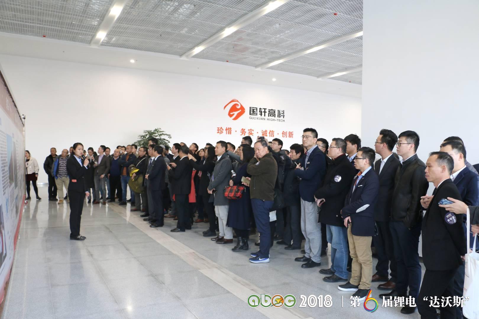 青岛国轩电池有限公司