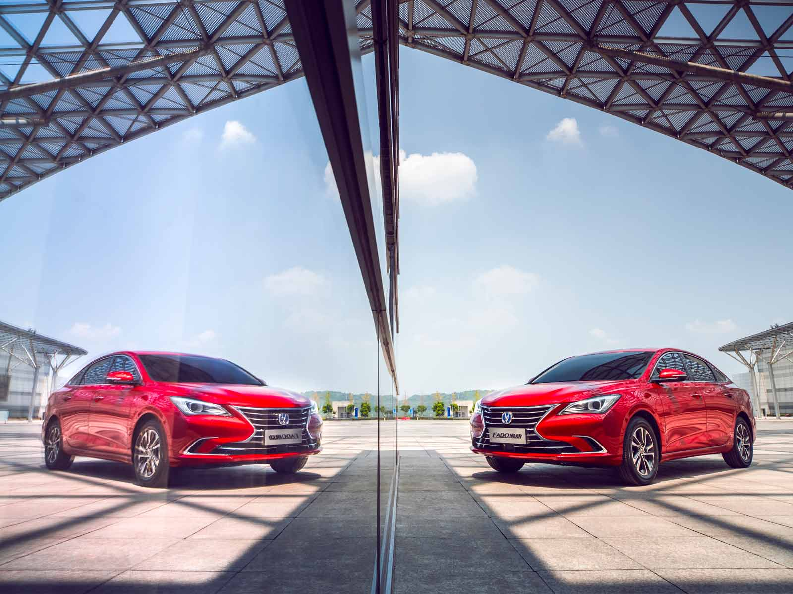 长安汽车发力智能化和新能源 两年内多项技术谋求量产
