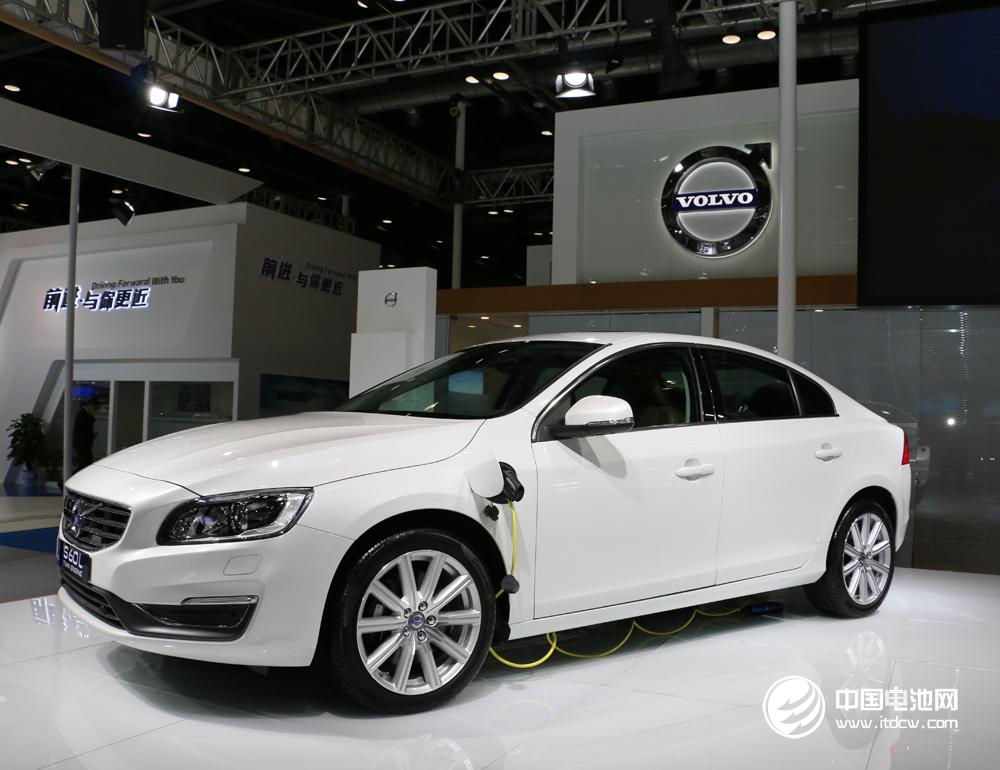 沃尔沃考虑在印度生产电动汽车 抢夺豪华车市场领先地位