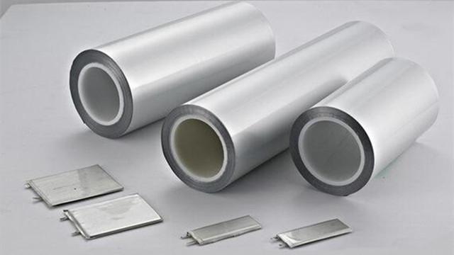 软包装新濠天地发展向好 铝塑复合膜需求持续走强