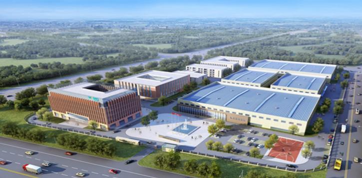 越博动力拟在三地设立子公司 扩大新能源汽车领域业务范围