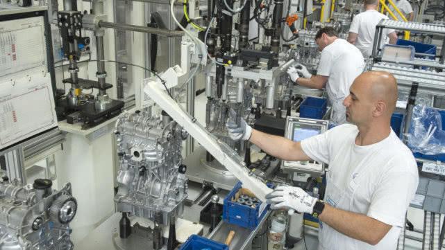 大众汽车末代燃油车型2026年推出 以后将转入电动车型