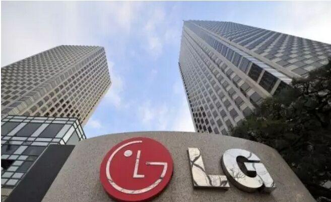 LG化学将在2025年成全球电池制造商之首 前五名将占80%份额